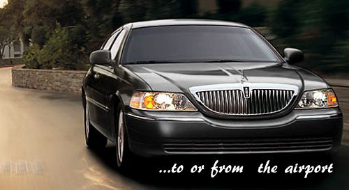 seattle limo transportation